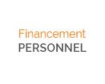 Financement Personnel