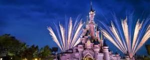 Formation en Famille - Walt Disney
